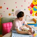 福州现代妇产婴儿游泳馆